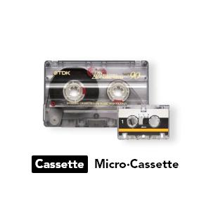 cassette-micro-a-digital